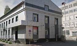 Офисное здание по ул. Э. Потье, 12 (щёлкнуть, чтобы увеличить фото)