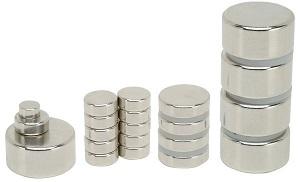 Неодимовые магниты (диск)